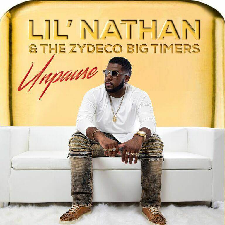 2017 New Music Unpaused - Lil Nate YELLOW